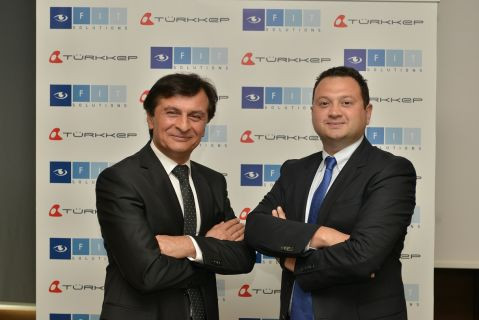 TÜRKKEP ve FIT Solutions uzmanlıklarını birleştirdi