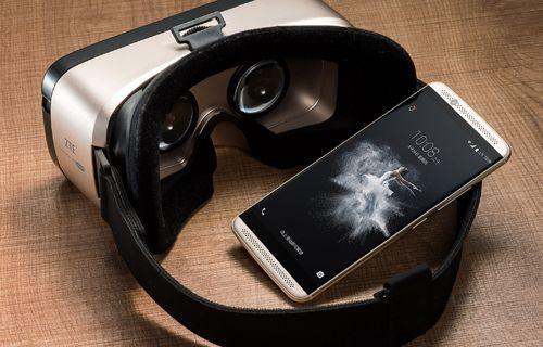 ZTE'den Dünyanın İlk 5G Tabanlı Kablosuz VR Servisi