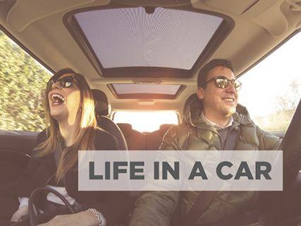 Trafik maceraları TomTom ile kısa film oluyor!