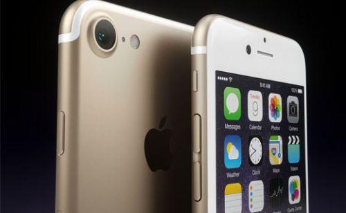 Apple iPhone 7 ve iPhone 7 Plus'ın en net tasarımı
