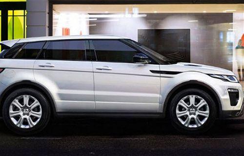 Çinliler, Range Rover'ı da kopyaladı!