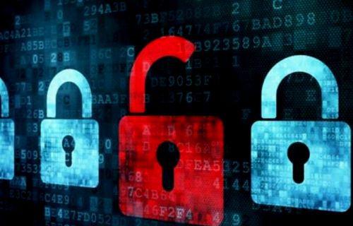 100 milyon kişinin şifresi çalındı!