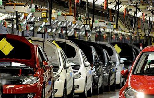Otomobil satışları yüzde 14,5 geriledi