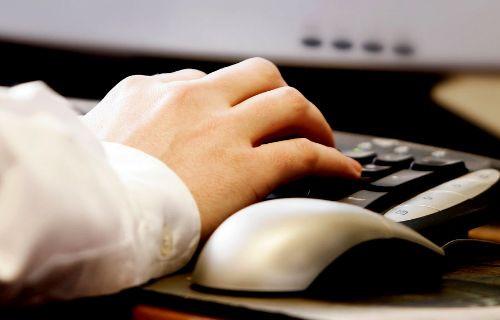 Kamu çalışanlarına internet yasağı geliyor