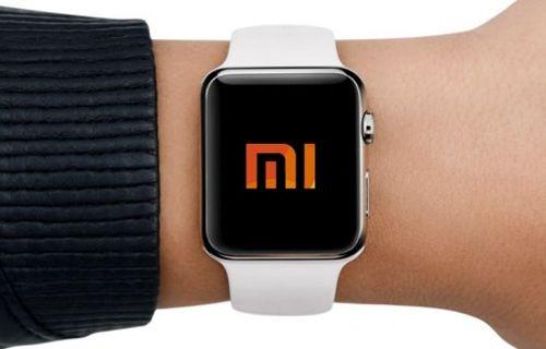 Xiaomi ilk akıllı saatini yıl sonunda çıkaracak