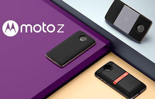 Moto RAZR, ilk QWERTY klavyeli akıllı telefon