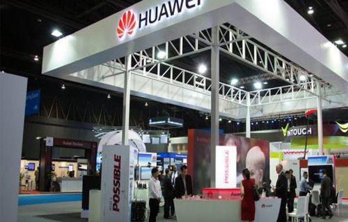 Huawei yeni telefonların tanıtımı için davetiye gönderdi