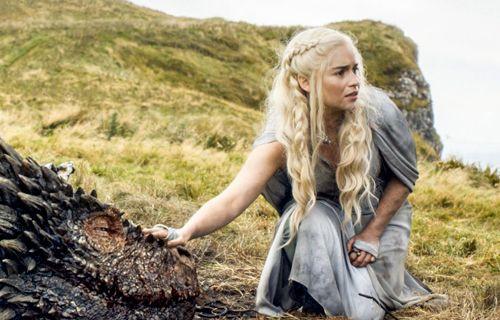 Game of Thrones internete sızdı
