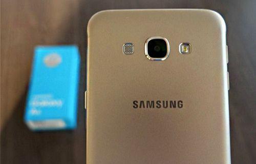 Samsung C5 - Özellikleri ve fiyatı