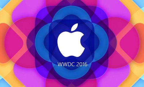 Apple WWDC 2016 başlıyor!