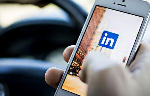 LinkedIn kaç Turkcell ediyor?