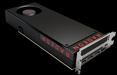 AMD, yeni grafik kartlarını tanıttı
