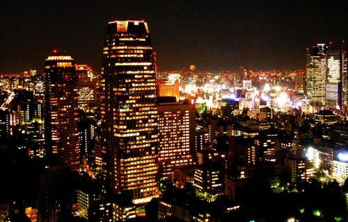 Dünyada 'ışık kirliliği' artıyor