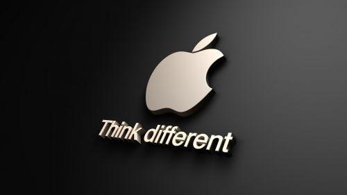 Apple 360 derece kavisli iPhone tasarımının patentini aldı