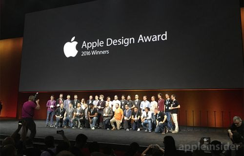 Bu sene Apple'a göre en iyi tasarıma sahip bazı uygulama ve oyunlar