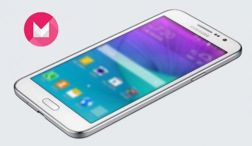 Samsung Galaxy J5 için Android Marshmallow dağıtılmaya başlandı