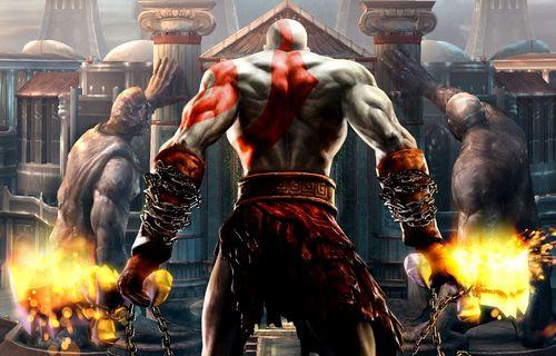God of War 4 çıkış tarihi...