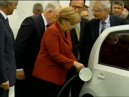Almanya'da benzinli ve dizel otomobillerin üretimi yasaklanıyor!