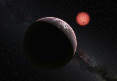 Yaşama ortamına sahip yeni bir gezegen keşfedildi