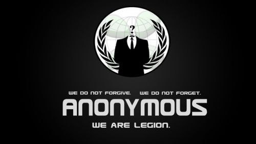 Anonymous IŞİD hesaplarını hackledi