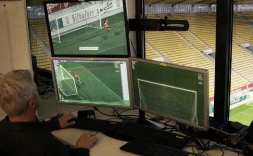 IoT teknolojileri futbolda devrim yaratıyor