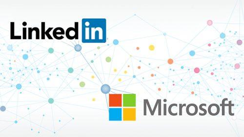Microsoft LinkedIn'i neden satın aldı ?