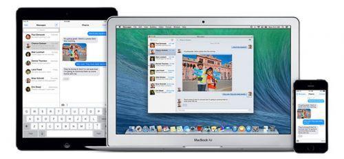 Apple'a göre iMessage'ın Android'e gelmemesi için iki neden!