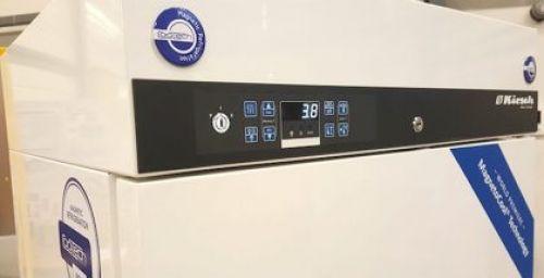 Dünyanın ilk manyetik sistemli buzdolabı piyasada