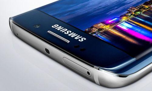 Samsung Galaxy S7 ve Galaxy S7 Edge Güncelleme aldı