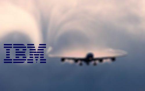 IBM uçaklardaki türbülans problemine çözüm üretiyor