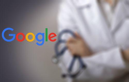 Google hastalık belirtileri için özel bir arama sistemi geliştirdi