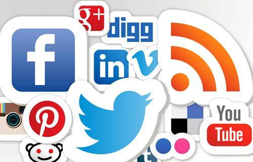 Sosyal medyanın en etkili ünlüleri