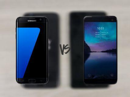 6GB Ram'li Oneplus 3 vs Galaxy S7 Edge hız testi(Video)