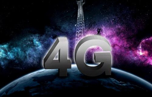 Çin, 4G kullanıcı sayısında ABD ve AB'yi gerde bıraktı.
