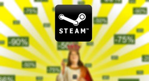 Steam'in yaz indirimleri bu akşam başlıyor!