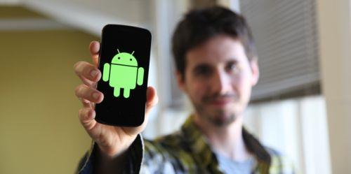 Google'dan 'Ücretsiz' Android uygulama geliştirme kursu!