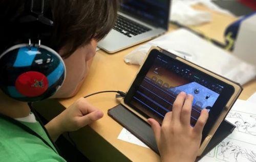Apple'ın çocuklara özel yaz kampı başlıyor