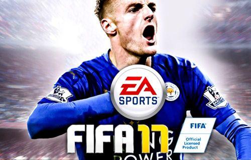 FIFA 17, Battlefield 1 ve God of War'u geride bıraktı
