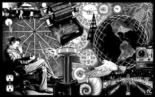 Nikola Tesla'nın hayali gerçek mi oluyor ?