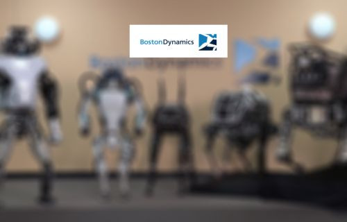 Boston Dynamics'ten yeni ev hizmetçisi robot: SpotMini