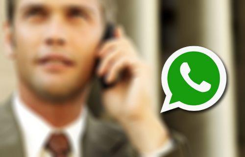 Whatsapp üzerinden günde ne kadar arama yapılıyor ?