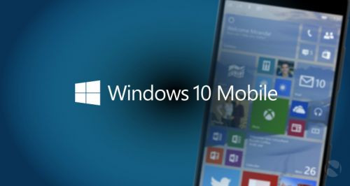 Windows 10 Mobile'ın kullanım oranları açıklandı