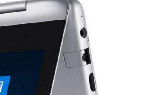 Samsung'tan yeni ikisi bir arada dizüstü bilgisayar