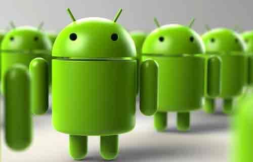 Android ciddi bir tehlikeyle karşı karşıya!