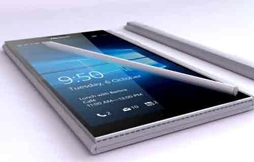 Surface Phone geliyor