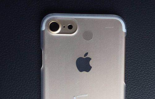 Yeni iPhone 7 sızıntısı bu eksikliği doğruluyor!
