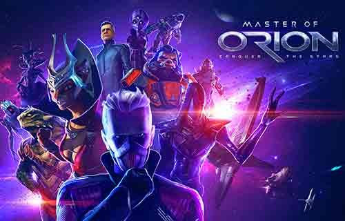 Master of Orion'a yeni güncelleme