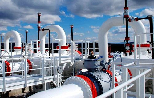 Kömürden doğalgaz üretimi için düğmeye basıldı