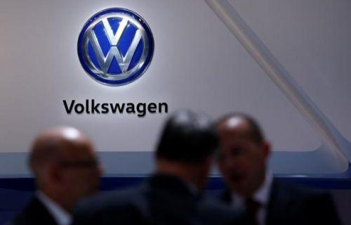 Volkswagen 15 milyar dolar ceza ödemeyi kabul etti