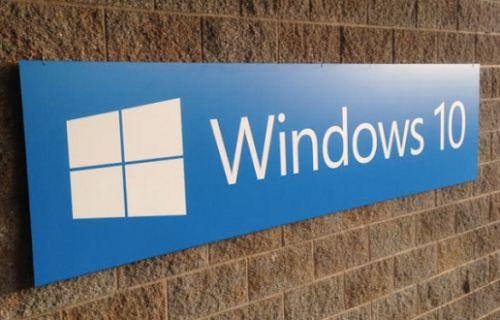 Windows 10 için büyük güncellemenin tarihi açıklandı!